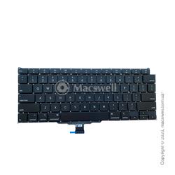 """Клавіатура Keyboard for MacBook Air 13"""", A2179, 2020 року, розкладка US. Оригінал"""