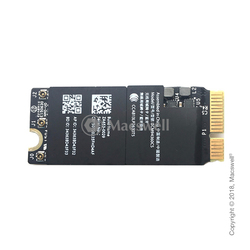 "Плата Airport Bluetooth Wi-Fi Card BCM943602CS for MacBook Pro Retina 13"" A1502, 15"", A1398, 2015"
