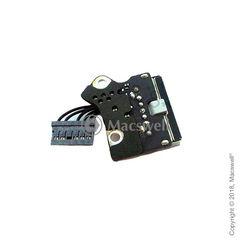 "Плата MagSafe 2 DC In Power Board for MacBook Pro Retina 15"", A1398, 2012-2015"