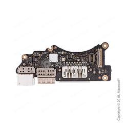"""Плата HDMI SD USB Board MacBook Pro 15"""", A1398, 2013 - 2014"""