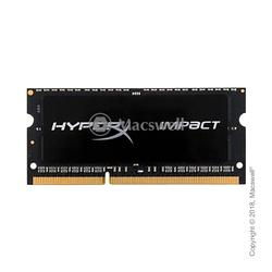 Модуль пам'яті SO-DIMM DDR4 16Gb (8Gb x 2) 2400MHz Kingston HyperX Impact (HX424S14IB2K2 / 16)