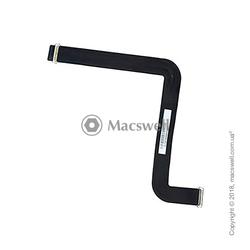 """Шлейф дисплея LCD LVDS LED Flex Cable iMac 27"""", A1419, 2012-2013"""
