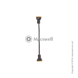 """Шлейф дисплея LCD LVDS Cable Apple Thunderbolt Display 27"""", A1407"""