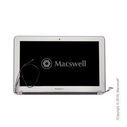 """Дисплейний модуль в зборі Full Assembled Display for MacBook Air 11"""", A1465, 2012-2015. Оригінал"""