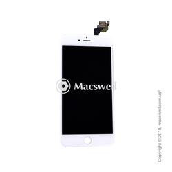 Дисплейный модуль на Apple iPhone 6S Plus, цвет White. Оригинал