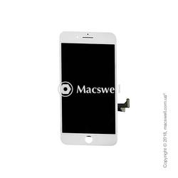 Дисплейный модуль на Apple iPhone 7 Plus, цвет White. Оригинал