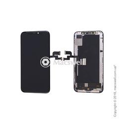 Дисплейний модуль на Apple iPhone Xs. Оригінал