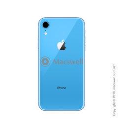 Корпус для Apple iPhone Xr, колір Blue. Оригінал