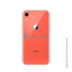 Корпус для Apple iPhone Xr, колір Coral. Оригінал