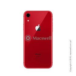 Корпус для Apple iPhone Xr, колір (PRODUCT)RED. Оригінал