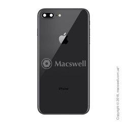 Корпус для Apple iPhone 8 Plus, колір Space Gray. Оригінал