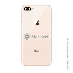 Корпус для Apple iPhone 8 Plus , колір Gold. Оригінал
