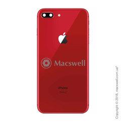 Корпус для Apple iPhone 8 Plus, колір (PRODUCT)RED. Оригінал