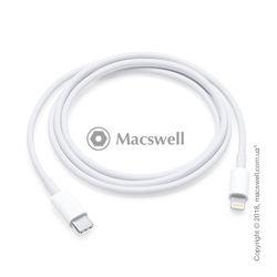 Кабель USB-С to Lightning Cable (1m), OEM