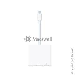 Адаптер Apple USB-C Digital AV Multiport Adapter