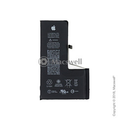 Аккумуляторная батарея Battery для iPhone Xs. Оригинал