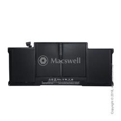 "Акумуляторна батарея Battery A1496 / взаємозамінна з A1405 for MacBook Air 13 "", A1466, 2013-2017. Оригінал"