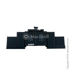 Акумуляторна батарея Battery A1618 for MacBook Pro Retina 15