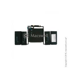 "Акумуляторна батарея Battery A1819 для A1706 MacBook Pro 13"", 2016-2017. Оригінал"