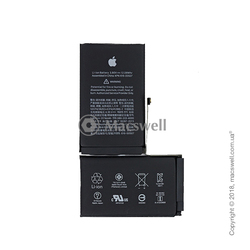 Акумуляторна батарея Battery for iPhone Xs Max. Оригінал
