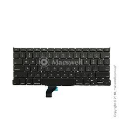 "Клавиатура Keyboard for MacBook Pro Retina 13"", A1425, 2012, раскладка US. Оригинал"
