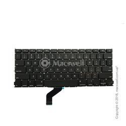 "Клавиатура Keyboard for MacBook Pro Retina 13"", A1502, 2013-2015,  раскладка US. Оригинал"
