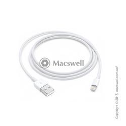 Кабель USB-C to Lightning Cable (1m), OEM