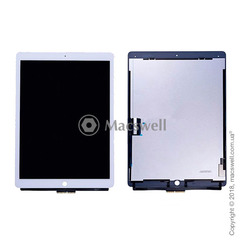 "Дисплейный модуль Apple iPad 9.7""  LCD Screen and Touch Digitizer for A1893, A1954. Оригинал"