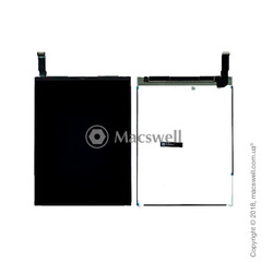 Дисплейний модуль Apple iPad mini 3 LCD Screen and Touch Digitizer. Оригінал
