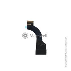 """Шлейф клавиатуры Keyboard cable for MacBook Pro Retina 13"""", A1706, 2016-2017. Оригинал"""