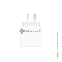 Адаптер живлення Apple 18W USB-C Power Adapter. Австралія