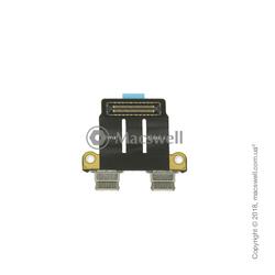 """Плата USB-С Board MacBook Pro Retina 13""""/15"""", A1989/A1990"""