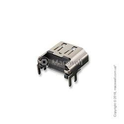 Разъём HDMI PS4 Slim. Оригинал