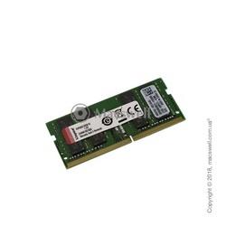 Модуль пам'яті Kingston SODIMM DDR4-2666 16384MB PC4-21300 (KVR26S19D8/16)
