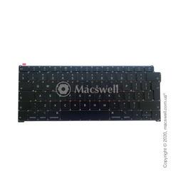 "Клавіатура Keyboard for MacBook Air 13"", A1932, 2018-2019, розкладка UK. Оригінал"