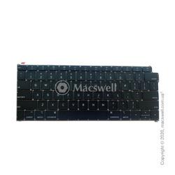 """Клавіатура Keyboard for MacBook Air 13"""", A1932, 2018-2019, розкладка US. Оригінал"""