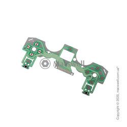 Шлейф контактный  беспроводного джойстика PS4, JDM-001/JDM-011. Оригинал