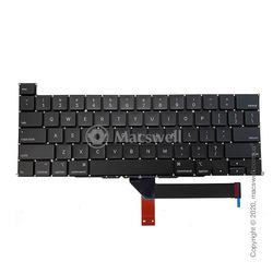 "Клавиатура Keyboard for MacBook Pro Retina 16"", 2019, A12141, раскладка US. Оригинал"