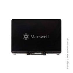 """Дисплейний модуль в зборі Full Assembled Display for MacBook Air Retina 13"""", A1932, 2018-2019, колір Space Gray. Оригінал"""