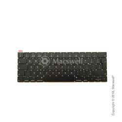 "Клавиатура Keyboard for MacBook Pro Retina 13"", 2019-2020, A12159, раскладка US. Оригинал"