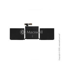 "Аккумуляторная батарея Battery A2171 for MacBook Pro Retina 13"", A2159, 2019. Оригинал"
